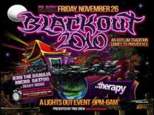 Blackout 2010