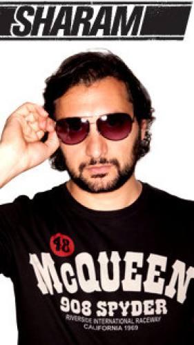 Sharam @ Lima