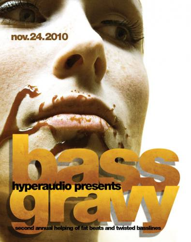Bass Gravy @ Daddy Mac's