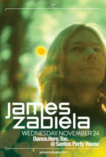 Dance.Here.Too presents James Zabiela