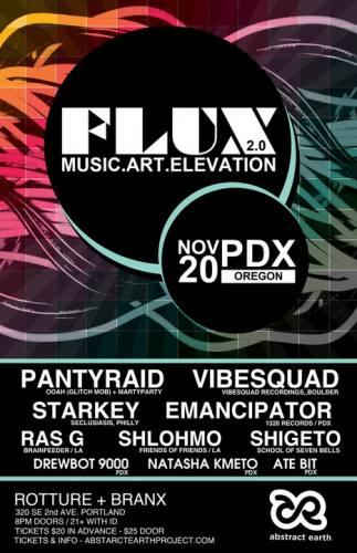 FLUX 2.0