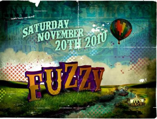The Fuzzy Festival
