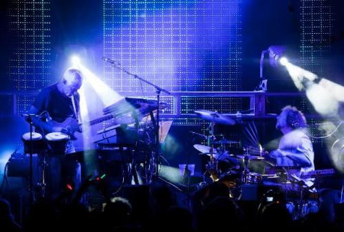EOTO @ World Cafe Live (11/17)
