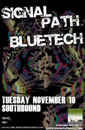 Signal Path & Bluetech @ Southbound