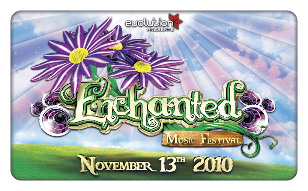 evolution festival 2010