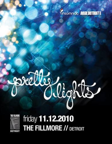 Pretty Lights @ The Fillmore - Detroit