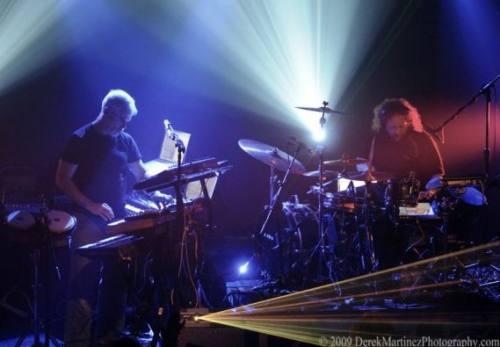 EOTO @ Rex Theater (11/9)