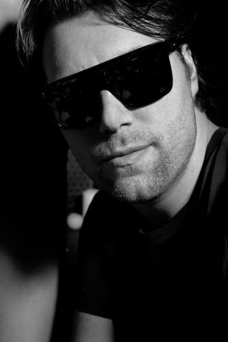 Sebastian Ingrosso, AN21 & Max Vangeli @ Avalon Hollywood