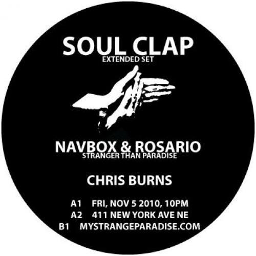 Stranger Than Paradise Loft Edition ft Soul Clap
