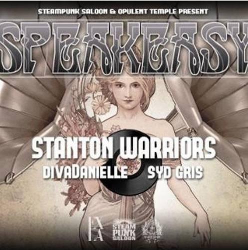 Stanton Warriors @ Exchange LA (01-30-2014)