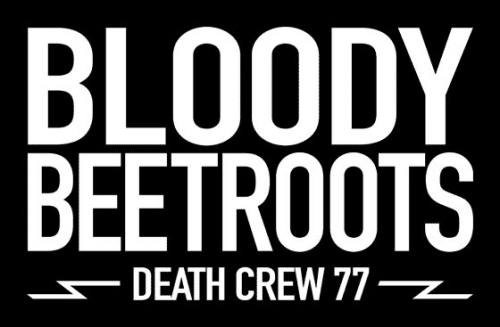 Bloody Beetroots @ Club 101