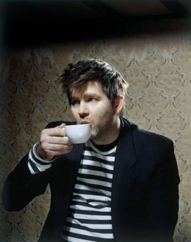LCD Soundsystem & Hot Chip @ The Complex