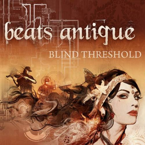 Beats Antique & Telepath @ The Orange Peel