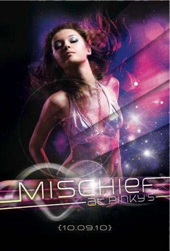 Mischief @ Pinky's