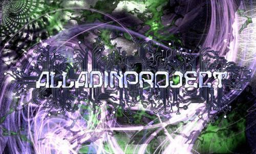 Alladin Group Presents Logic Bomb Live!