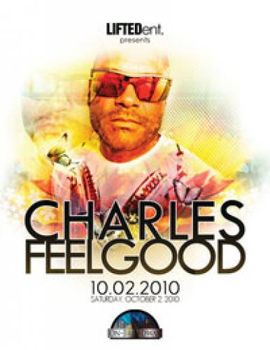 Charles Feelgood @ On Broadway