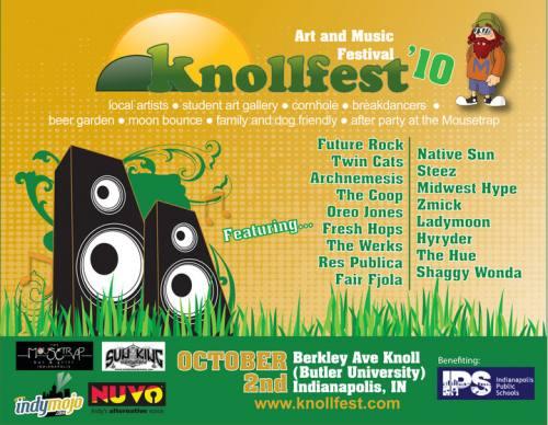 Knollfest 2010