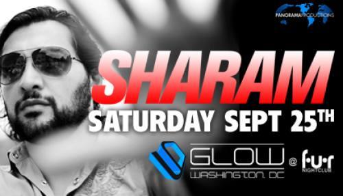 Sharam @ Fur (9/25)