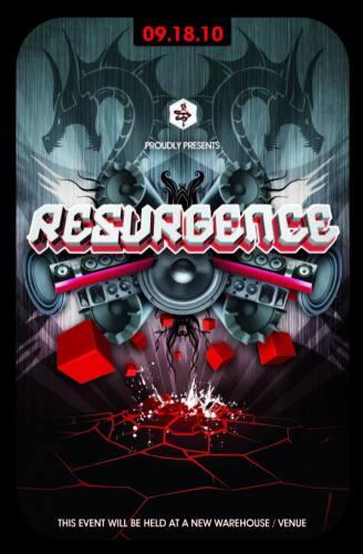 Resurgence @ Bohemia
