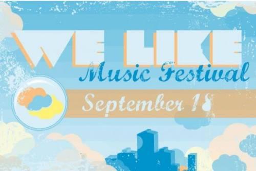 We Like Music Festival