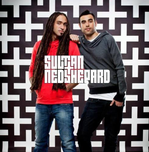 Sultan + Ned Shepard @ XS Las Vegas (01-25-2014)