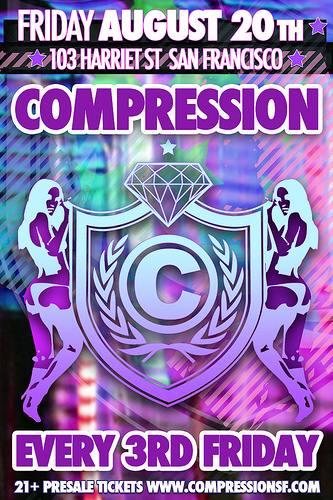 Compression w/ Mampi Swift & Jrabbit