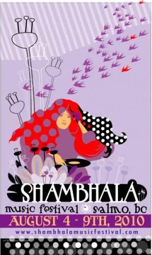 Shambhala Music Festival 2010