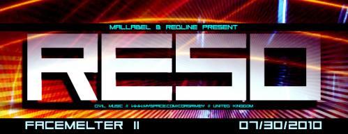 Reso presented by MalLabel & Redline