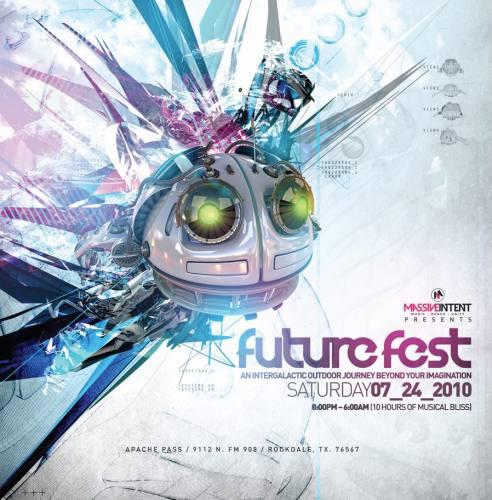 FUTURE FEST 2010
