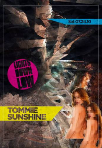 Lights Down Low with Tommie Sunshine