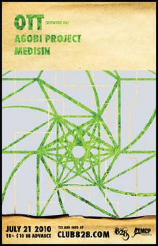Ott, Medisin, Agobi Project