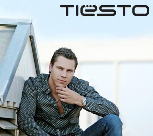 Tiesto World Tour @ Asbury Park Convention Hall (7/17)