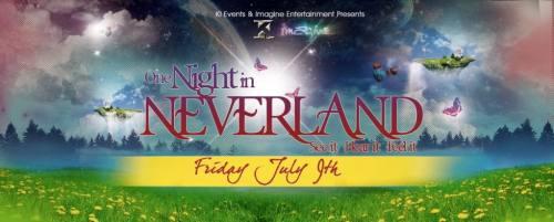 One Night in Neverland