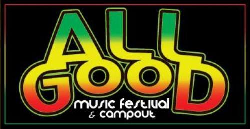 14th Annual All Good Festival