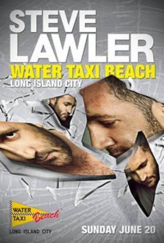 Steve Lawler @ Water Taxi Beach