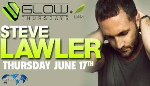 Steve Lawler @ Lima