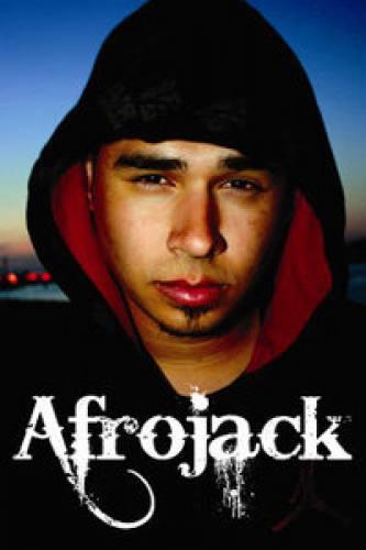Afrojack @ Santos