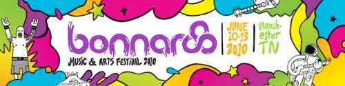 Bonnaroo Music & Arts Festival 2010