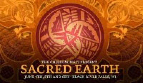 Sacred Earth Open Air 2010