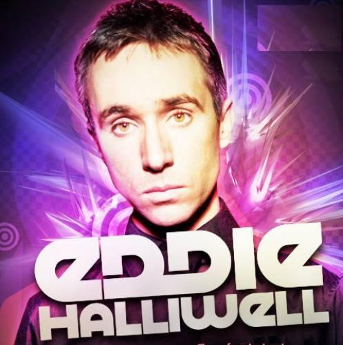 Eddie Halliwell @ Pacha