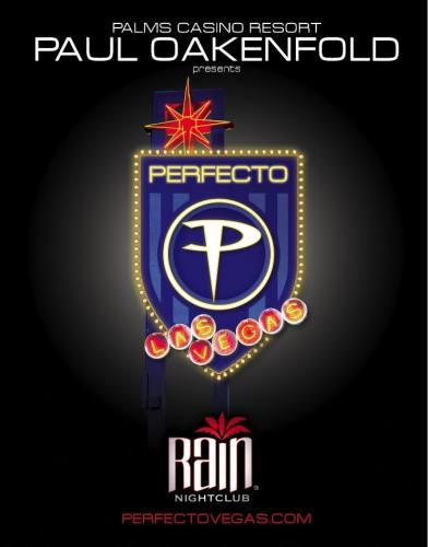 PERFECTO presents Cosmic Gate