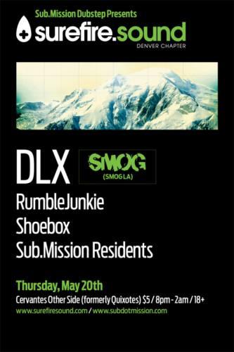 Sub.mission Presents SFS Denver
