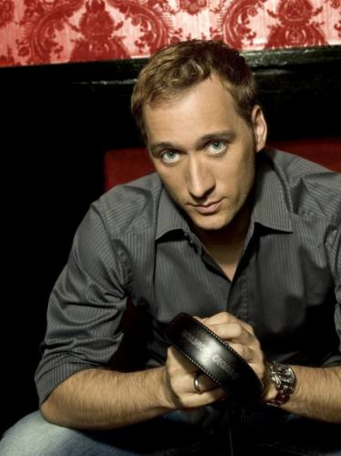 Paul Van Dyk @ Bar of Modern Art