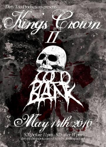KINGS CROWN II