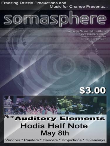 Somasphere