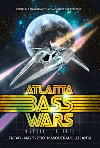Atlanta Bass Wars