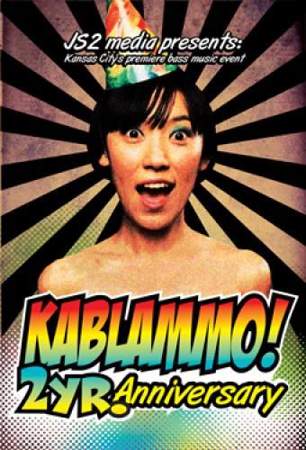 Kablammo! 2 year Anniversary