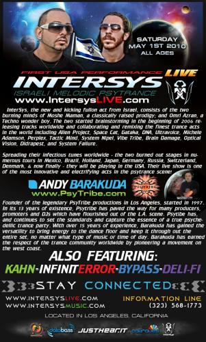 Intersys Live