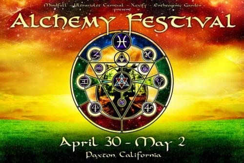 Alchemy Festival