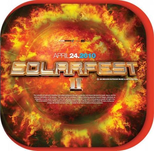 Solarfest 2